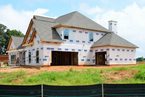 New Home Construction Inventory Boerne